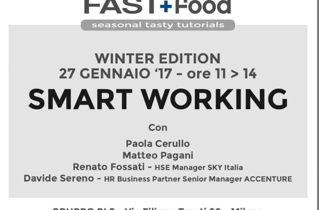 smart working - gruppo Pls - avv. Paola Cerullo