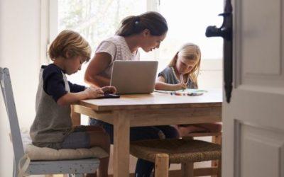 Smart working, congedi e bonus baby-sitting per i lavoratori con figli minori in DAD o quarantena sino al 30.6.2021